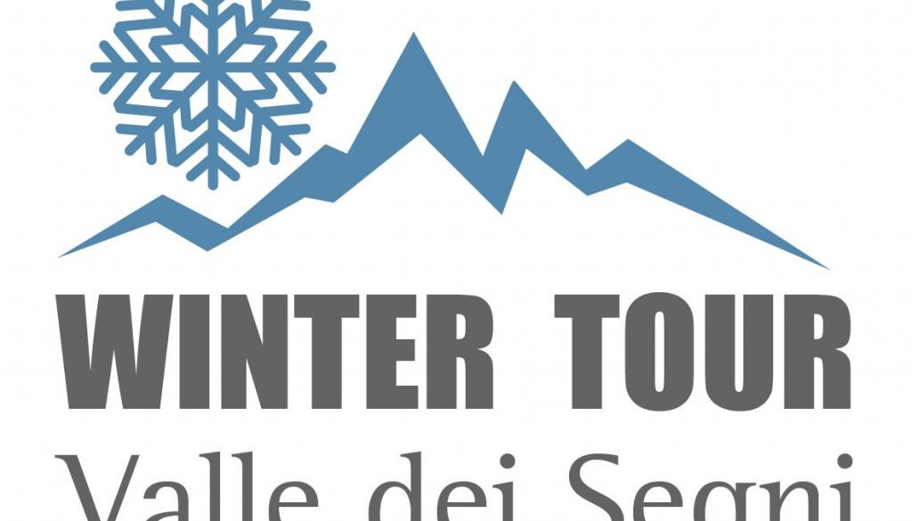 Winter Tour Valle dei Segni logo